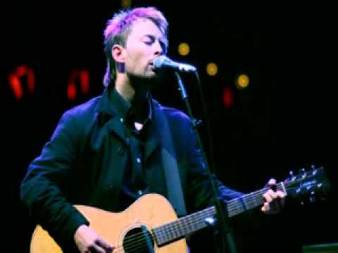 Go To Sleep (acoustic) - Radiohead @ Electric Ladyland studios