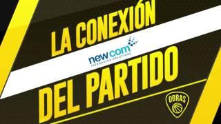 La Conexión NewCom del partido