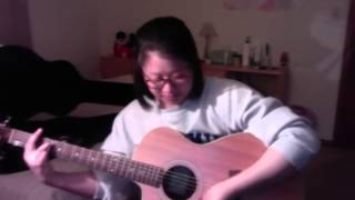 """""""I Could Sing Of Your Love Forever"""" (cover) - jazz/soul"""