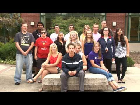 Pierce College Student Life