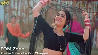 New Hr Song 2021 Dj Remix Video | Chhan Chhan | Latest Haryanvi Songs 2021 | Chan Chan | FOM Zone