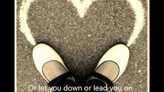 Falling In Lifehouse Lyrics (:
