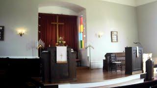 Union Church Sunday 4-18-2021