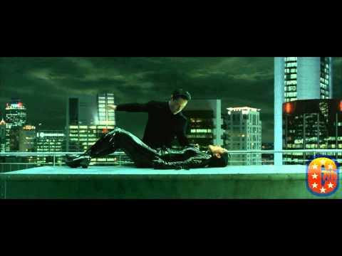 The Matrix Reloaded & Revolutions Alternative Ending (Fan Made)