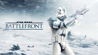 Star Wars Battlefront 2015 PC on i5 750 AMD Radeon HD 5770