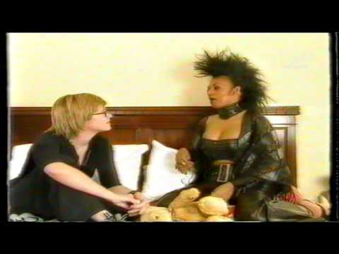 Melanie B - Interview On MTV (1999)