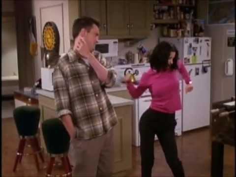 Moves Like Chandler