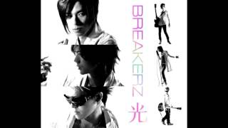 FOR BREAKERZ FAN.