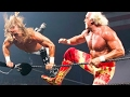 10 Wrestlers Who Purposefully Sabotaged Matches