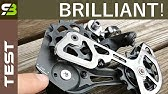 bd65787f102 What Makes Shimano's New XTR Group Stand Out? - YouTube