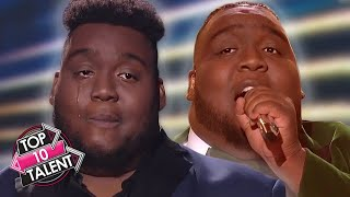 10 AMAZING WILLIE SPENCE Auditions And Performances On American Idol 2021!