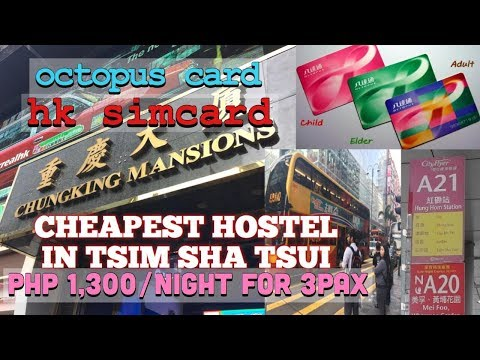 hong-kong-day1-:-budget-hotel,-octopus-card,-sim-card-|-first-timer-friendly-vlog