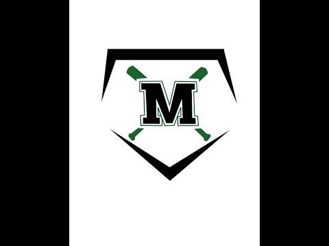 Mulvane High School Baseball vs. Clay Center REGIONALS