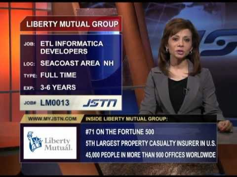 Liberty Mutual job bulletin