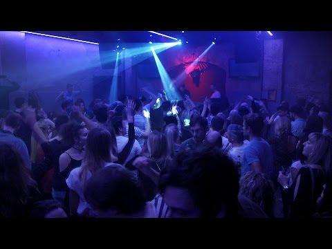 Download Youtube: KLUB NEU DRESDEN - Club Feature
