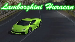 World racing 2 - Lamborghini Huracan!