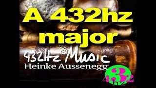 432 hz/a-maj chord/heinke aussenegg/432 hz free download/hermode tuning