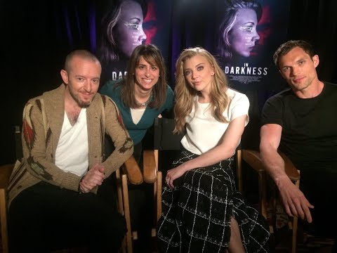 IN DARKNESS Movie s Natalie Dormer Game of Thrones, Ed Skrein Deadpool, Anthony Byrne