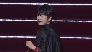 及川光博ワンマンショーツアー2019『PURPLE DIAMOND』開催! チケットの...