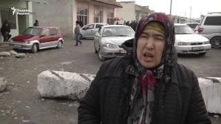 Ўшликлар Шавкат Мирзиёев сайловолди ваъдаларини бажаради деган ишончда