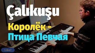 Çalıkuşu (Королек - Птица Певчая) - Soundtrack - Piano Cover