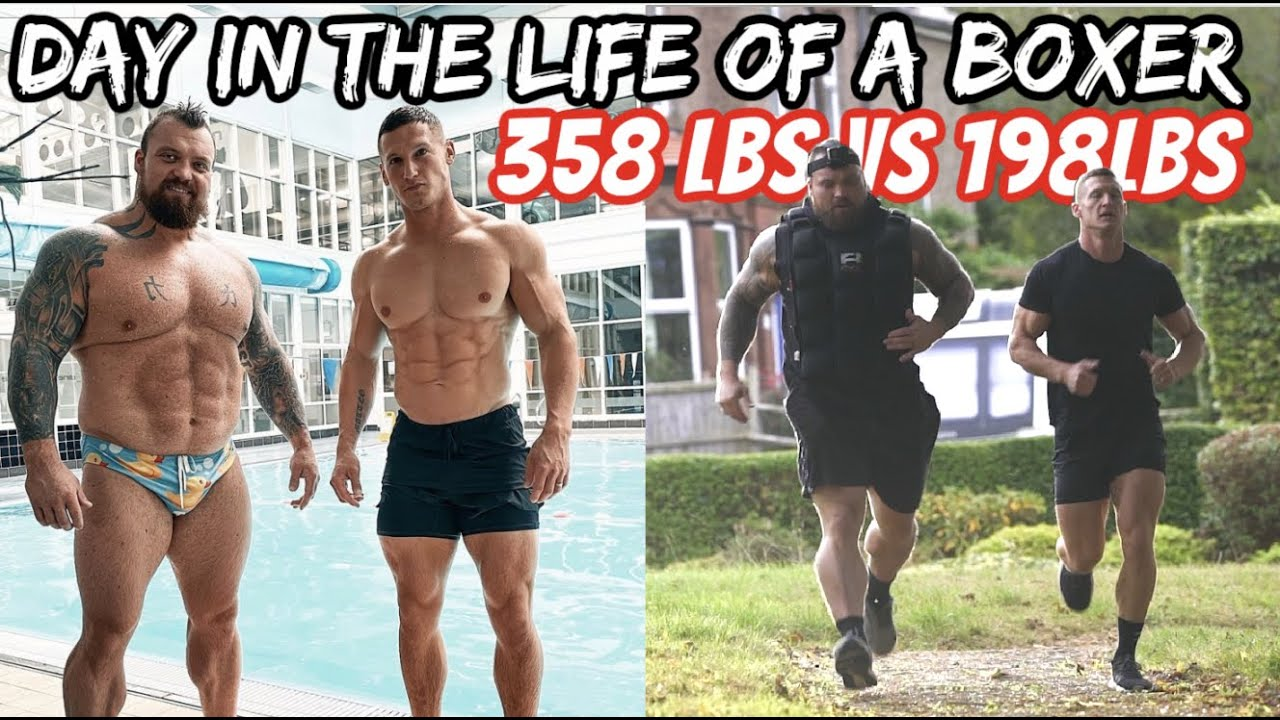 Download Matt Does Fitness Lived My Life For A Day