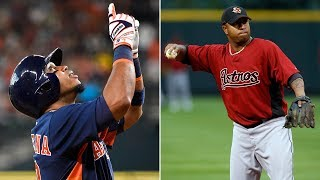 Former MLB players Luis Valbuena and Jose Castillo killed in car crash