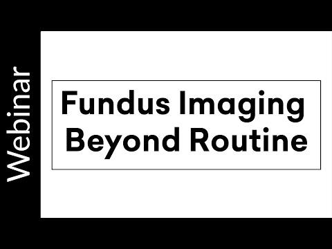 """webinar-on-""""fundus-imaging-beyond-routine"""""""