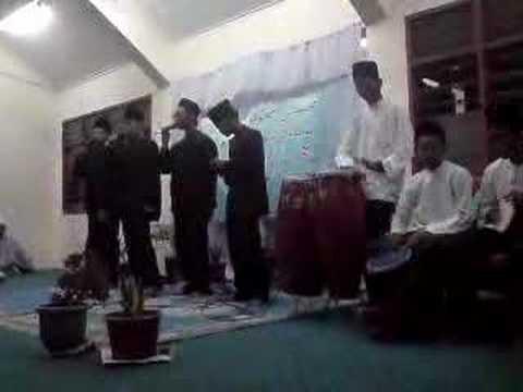 Al-Ikhwan 2008