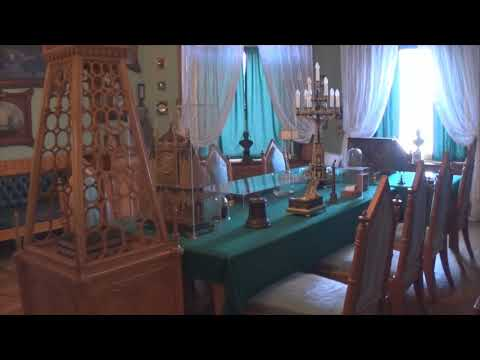 Летний дом императора Николая I