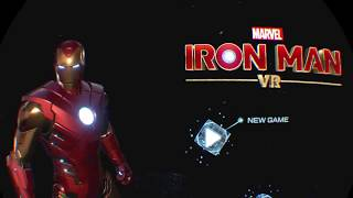 Iron Man VR - Let's Play! - Electric Playground