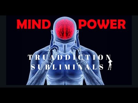 Super MIND POWER (with Binaural beats)~TruAddictionSubliminals💋