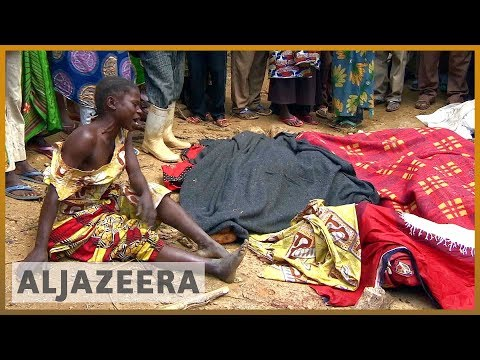 🇨🇩DR Congo: Six dead in Beni after suspected ADF attack l Al Jazeera English