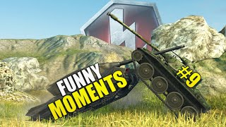 Wot Blitz Funny And Epic Moments #9