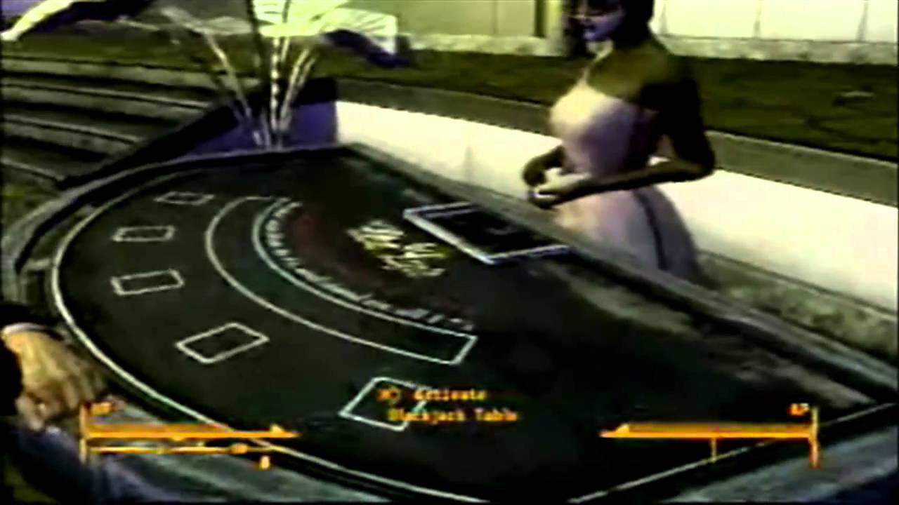 fallout 3 casino