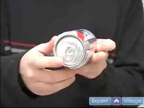 How To Make A Beer Bong : More Tips On Shot Gunning Beer