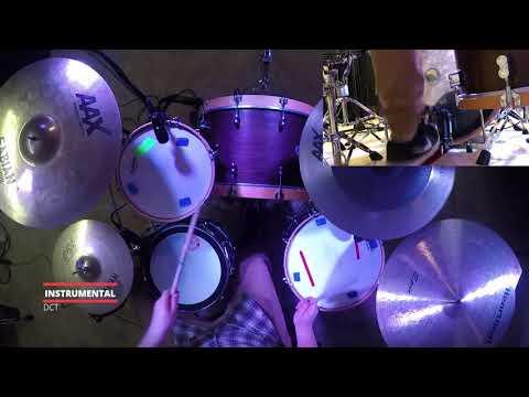 Noel Drum Cover by Hillsong Worship