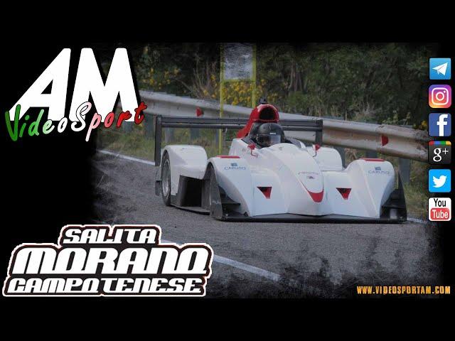 Caruso Franco PSG 9° Salita Morano Campotenese HD