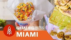 5 of the Best Street Food Finds in Miami