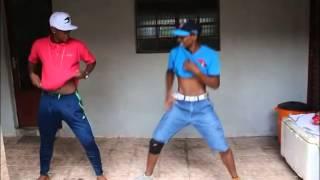 MC MAGRINHO ISSO AQUI NÃO É MACUMBA ( Wandiin Dancy & Luizinho)