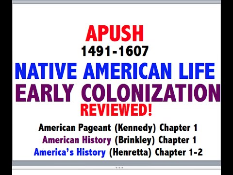 u s history i american pagent chapter