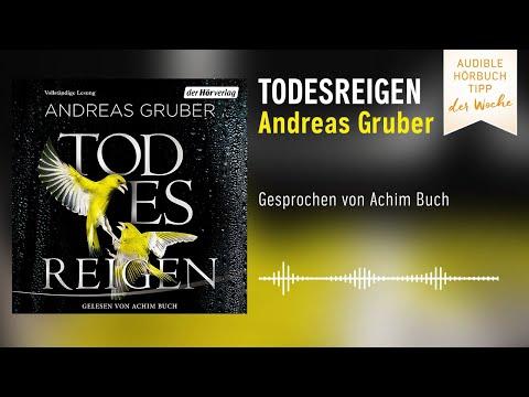 Todesreigen YouTube Hörbuch Trailer auf Deutsch