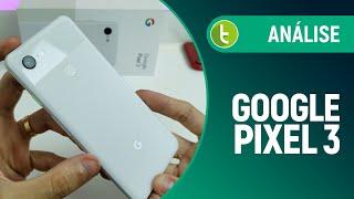 Pixel 3: smartphone do Google continua tendo a câmera como grande destaque   Review / Análise