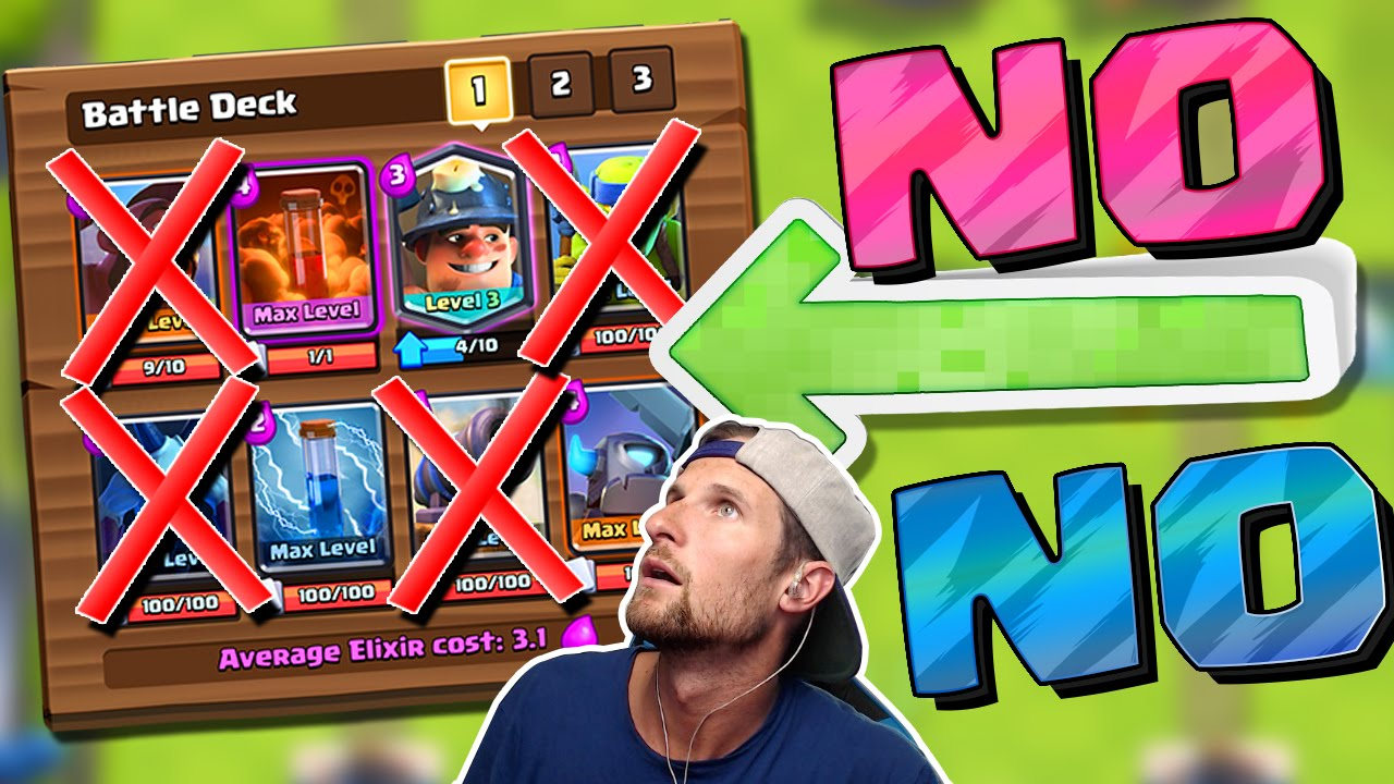 THAT'S NOT ALLOWED!! :: Clash Royale :: YOU CANT DO THAT | Doovi