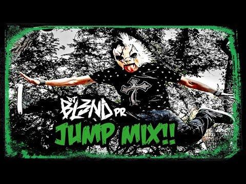 (JUMP MIX) - DJ BL3ND PR
