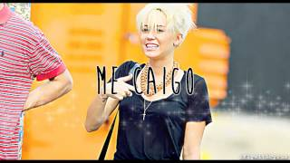 "will.i.am ft. Miley Cyrus - ""Fall Down"" (Traducida al Español)"