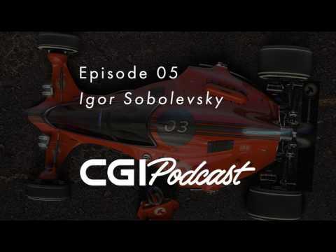 5 Igor Sobolevsky - Why You Need A Side Hustle