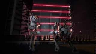 Portal 2 Musikvideo Dj Corny feat. Glados - Still Alive