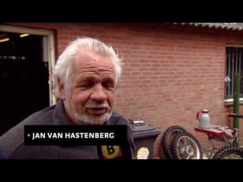 Unieke crossmotor gestolen in Veghel: 'Het voelt als de begrafenis van een bekende'