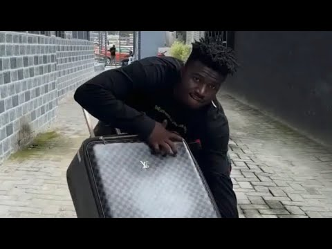 Download There is a new sheriff in town | nasty blaq new comedy 2021